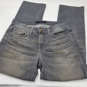 JOE'S JEANS Mens Fit: The Classic Jean's Gray 32